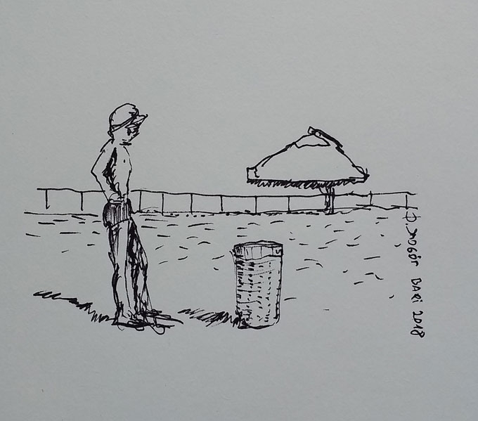 pane e pomodoro - Piotr Smogór