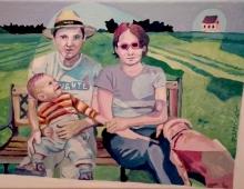 Rodzina z XXI wieku - Piotr Smogór