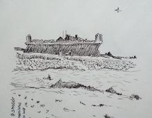 fort w matosinhos - Piotr Smogór