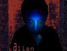 grafika komputerowa Alien, 2002, Kłodzko