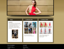mwaska.com, strona internetowa